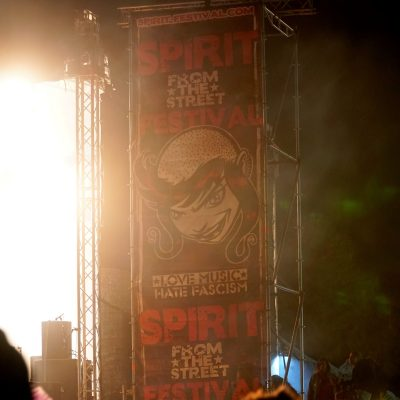 30.08.-01.09.2018 – Spirit from the Streets Festival